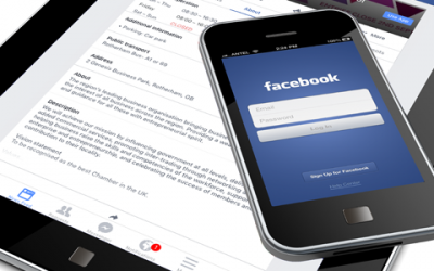 Benefits of using facebook in business