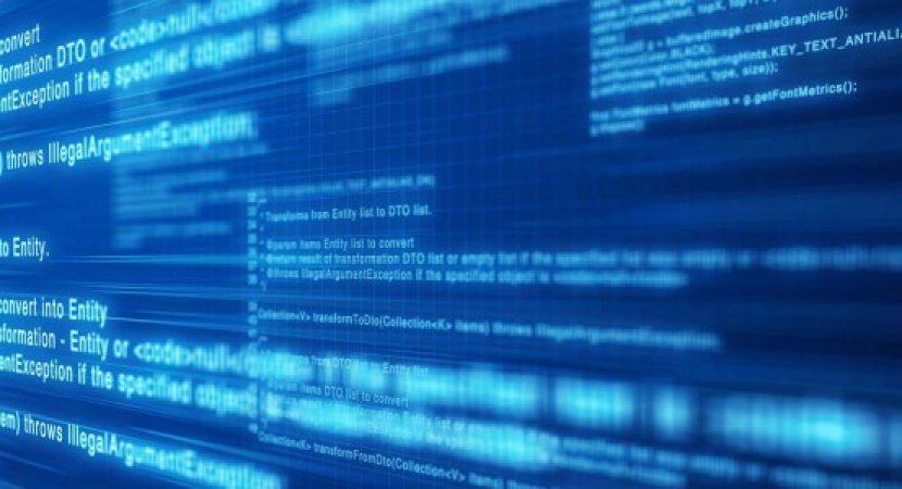 custom development software