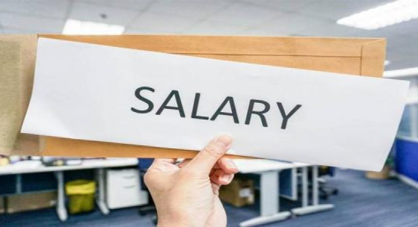 Net Salary Calculator UK