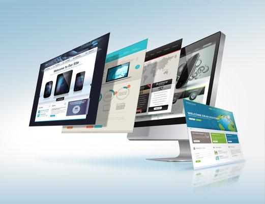 delray beach web design company