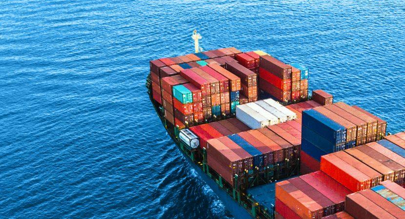 Shopify shipping method