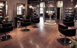Hair saloon