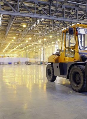 Access to Quality Warehouse Construction Service in Sydney