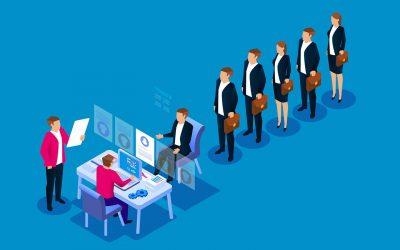 tech recruitment agency in Singapore