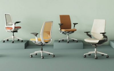 Ergonomic Office Chair A Guide To Choosing The Best