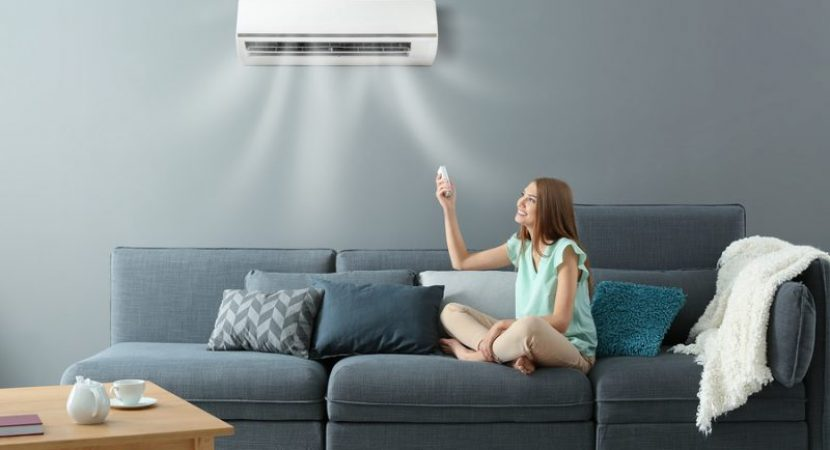 Budget-Friendly Air Conditioners Offered Pandemic Sale