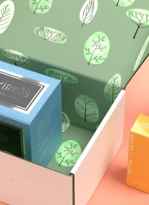 Your Ultimate Packaging Type Box It With Style