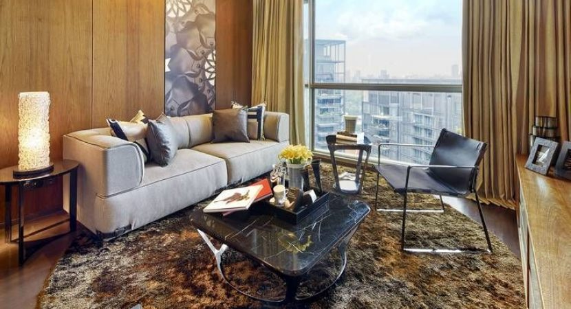 somerset orchard serviced apartment singapore