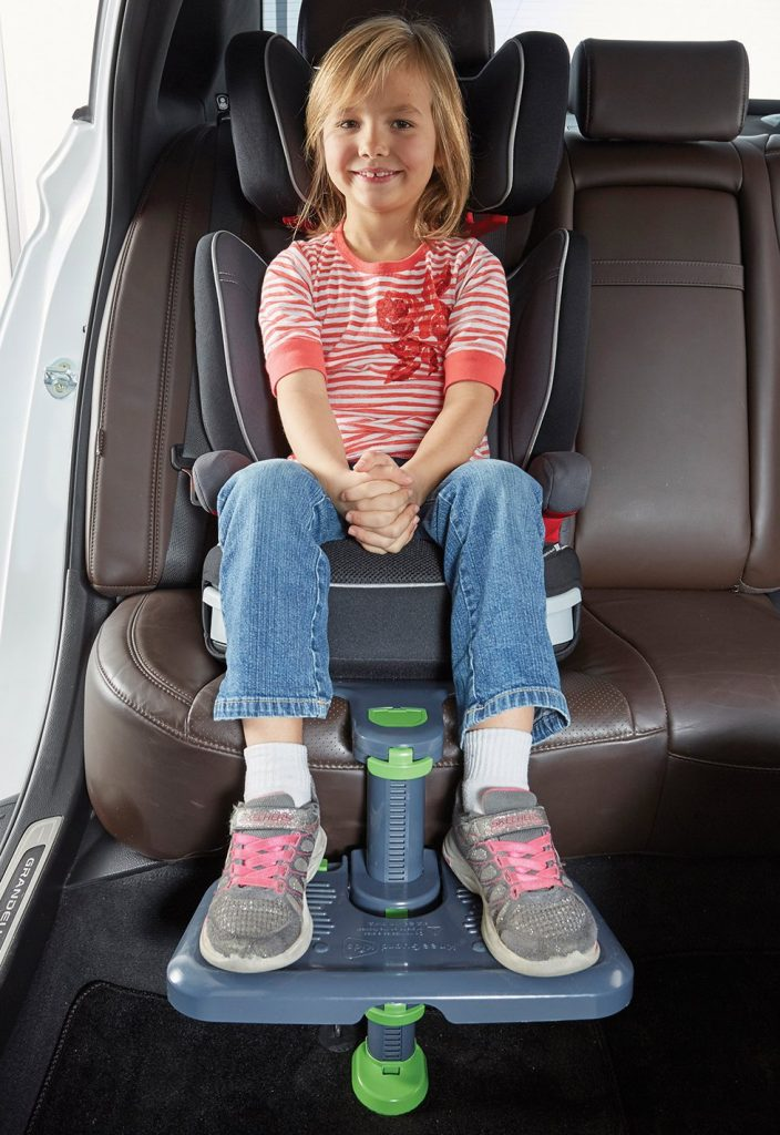 baby and children's booster seats