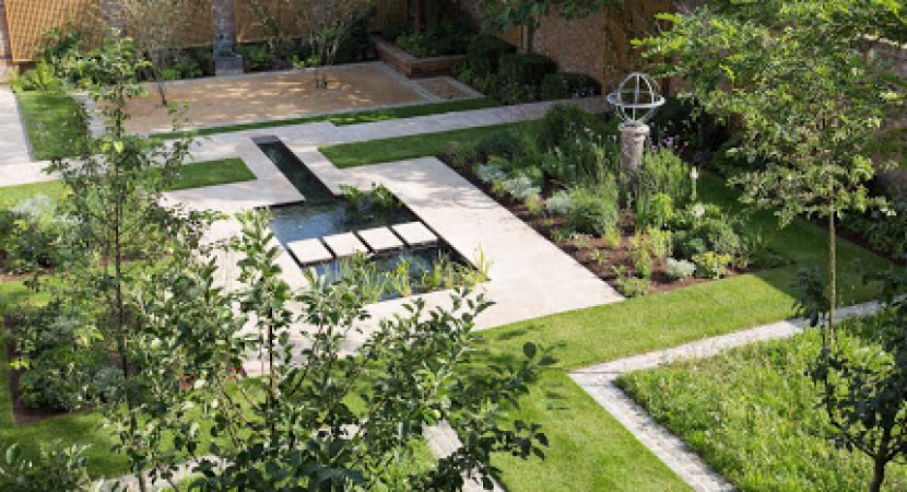 Best Garden and Landscaping Design Tips