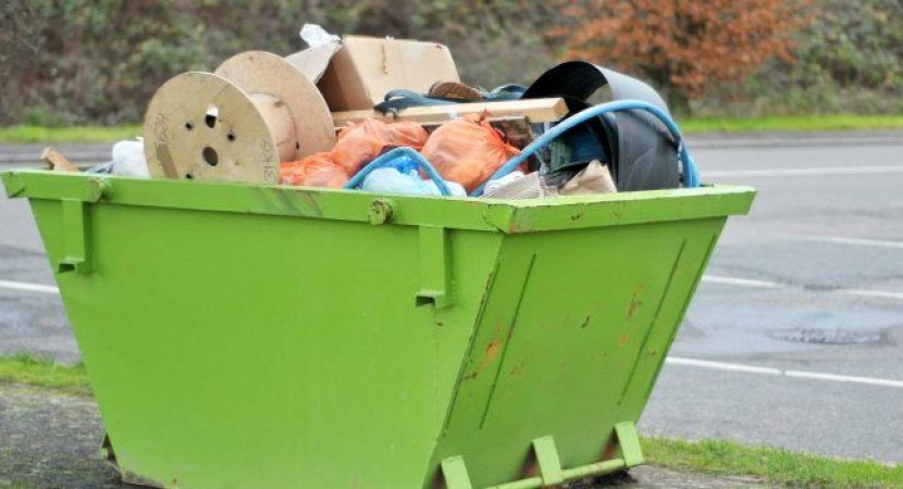 Tips to Track the Waste Removal Service Efficiently