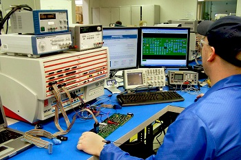 industrial electronic repairs