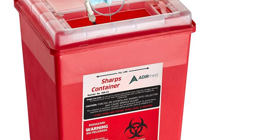 Ensuring Your Safety from Harmful Medical Wastes