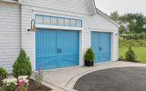 garage doors manufacturers canada