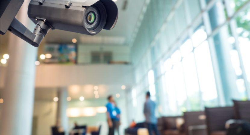 security camera singapore