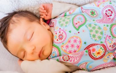 Give Your Baby the Best Sleep with the Help of Love to Dream