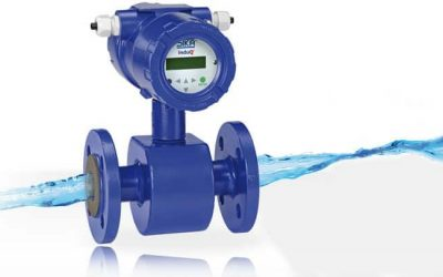 Magnetic Flow Meter How it Works and Advantages
