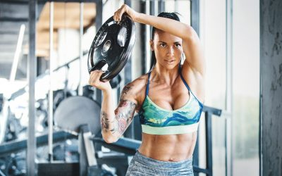 Tips To Help You Make The Most Of The Gym Workouts!