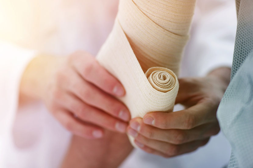 strapping tapes and bandages online