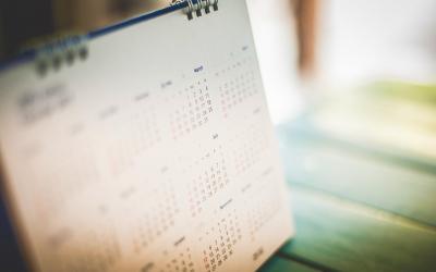 funny calendars
