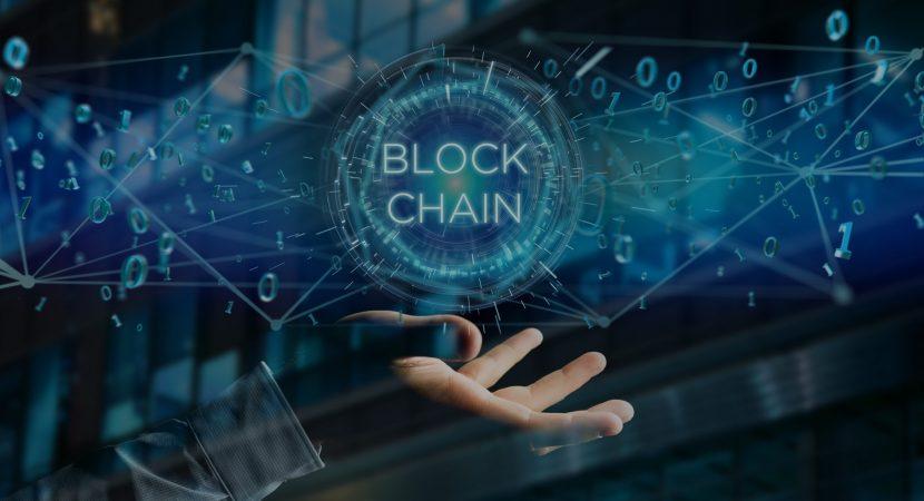 blockchain books